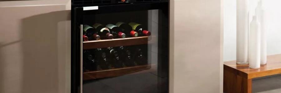 купить белый винный шкаф